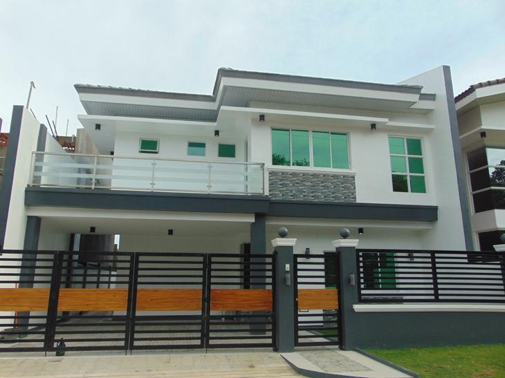 Brand New Modern 2-Storey House and Lot located in Mandaue City, Cebu